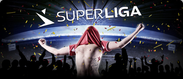 Betsafe Superliga Konkurrence