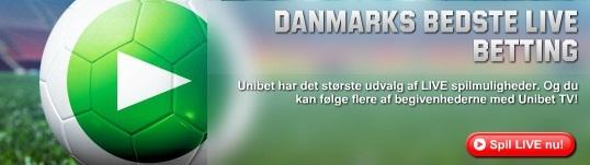 Unibet Champions League Forsikring