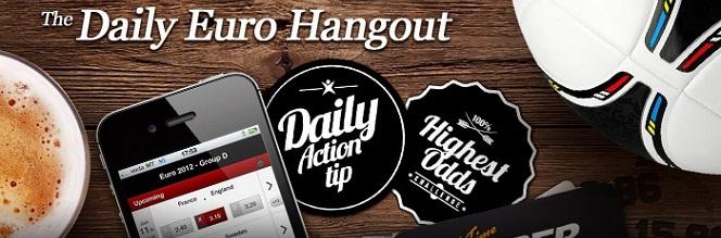 Betsafe Daily Hangout med riskofrie bets og free bets