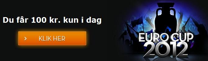 Betsson Bonus Danmark Portugal
