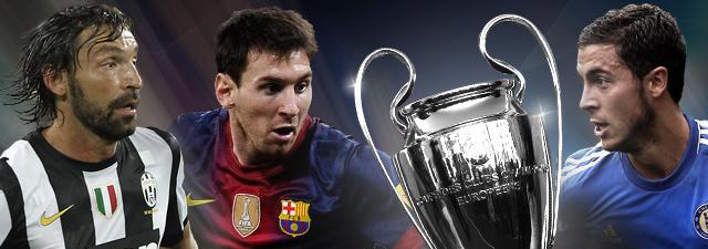Betsafe Champions League Risikofrit Væddemål